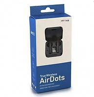 Беспроводные наушники Redmi AirDots PRO+LCD MI, фото 1