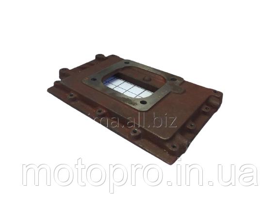 Пластина базовая (бачек радиатора нижний) 180R