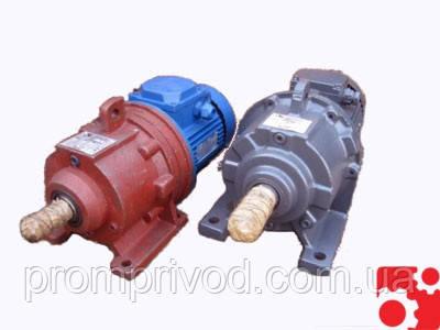 Мотор редуктор 3МП-31,5 1 ступень 140 об/мин