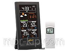 Домашня метеостанція Misol WN2810-W1T з бездротовим дачиком