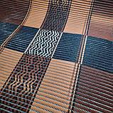 Качественный рулонный мерный коврик ширина 80 см для Ванной Туалета Кухни Коридора Дорожка Аквамат розница, фото 2