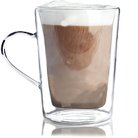 """Чашка с двойным стеклом """"Торре"""" (350 мл.)"""
