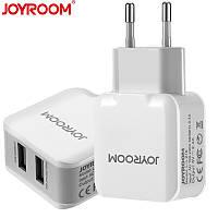 Зарядное устройство Joyroom L-L216