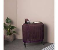 Приставной столик-тумба Ibride Baby Alpaga