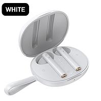 TWS навушники Baseus W05 White