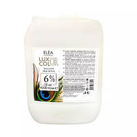 Окислительная эмульсия для волос Elea Professional Luxor Color Developer 6% (20 Vol.) 4000 мл