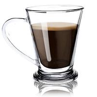 """Скляна чашка з подвійною стінкою """"Miskuzi"""" (250 мл), фото 1"""