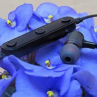 Bluetooth навушники Awei T12 Black Уценка