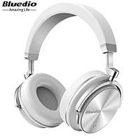 Bluetooth навушники Bluedio T4 White