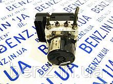 Гідравлічний блок ABS Mercedes W204 A2045455132