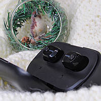 Безпровідні навушники Baseus Encok W01 Black+Подарунок