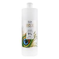 Окислительная эмульсия для волос Elea Professional Luxor Color Developer 9% (30 Vol.) 1000 мл