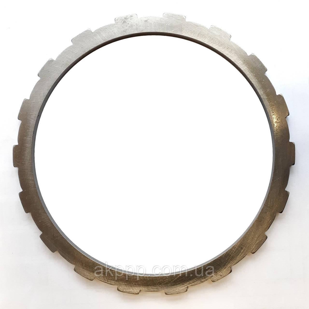 Упорный диск B1 АКПП R5RE05A, снято с новой коробки
