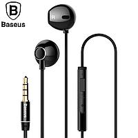 Навушники Baseus H06 (NGH06) Black
