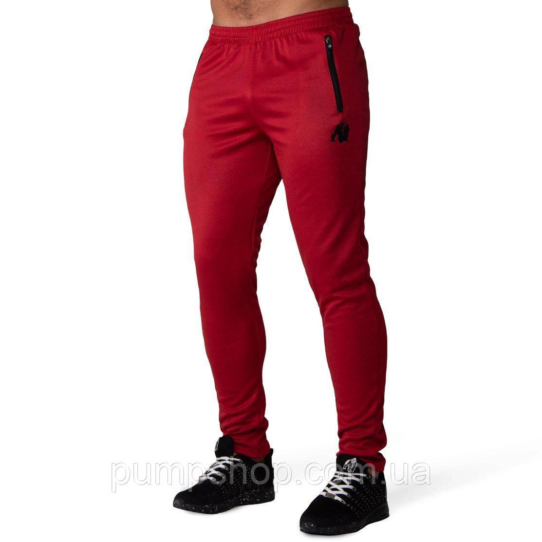 Брюки Gorilla Wear Ballinger Track Pants XXL