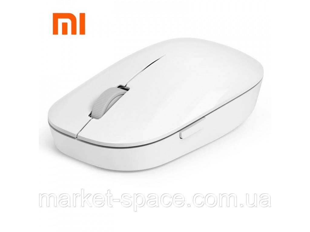 Мышка беспроводная Mi mouse 2 White/Белый Original Xiaomi