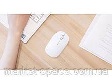 Мышка беспроводная Mi mouse 2 White/Белый Original Xiaomi, фото 3