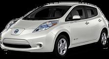 Защита двигателя на Nissan Leaf (2010-2021)