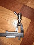 Конектор DIN Конектор для кисню - стандарт DIN, фото 4
