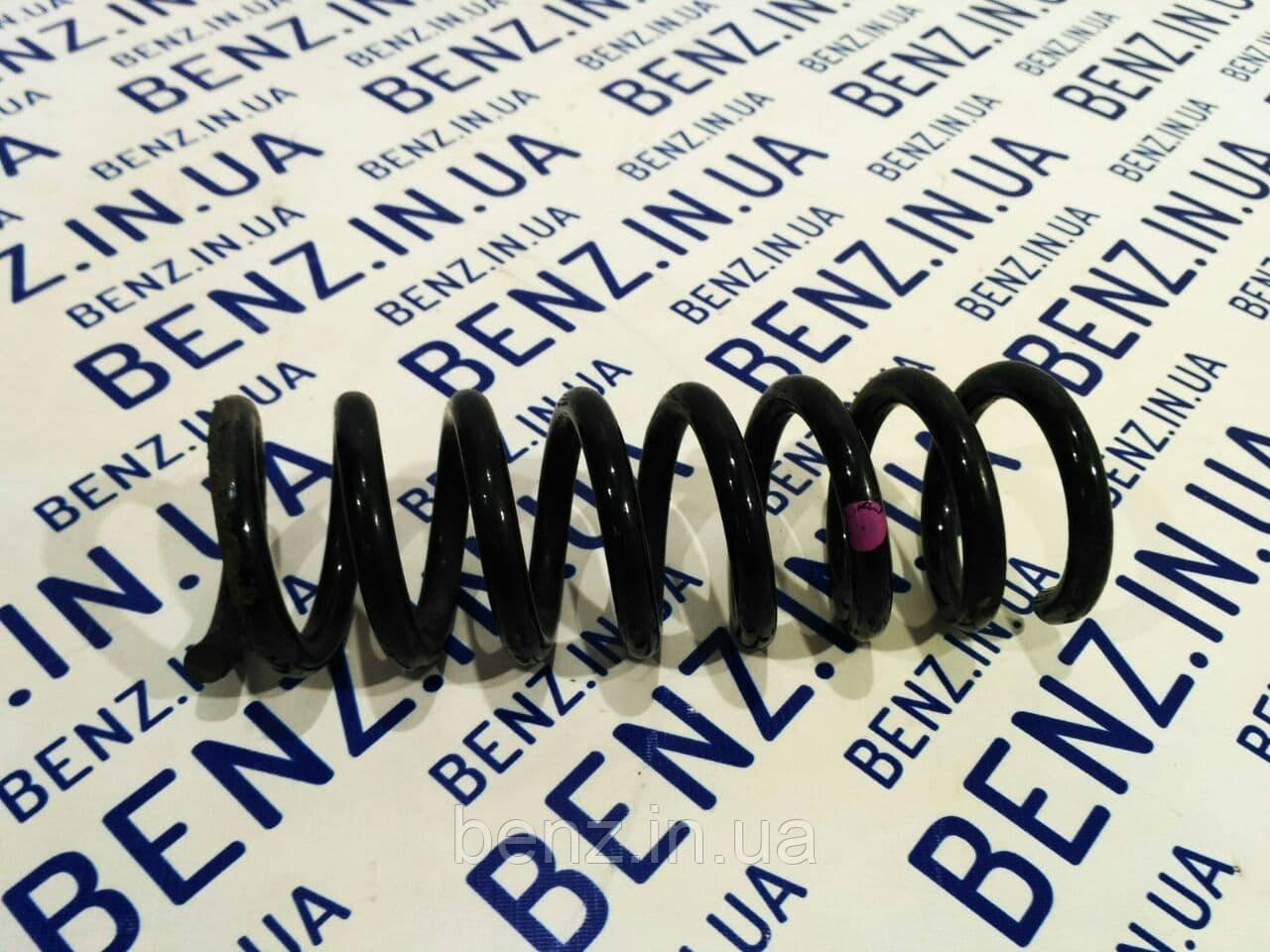 Задняя пружина Mercedes W204/C218/S204/W212 A2043240304