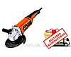 Угловая шлифовальная машина Vitals Ls1816BXv БЕЗКОШТОВНА ДОСТАВКА
