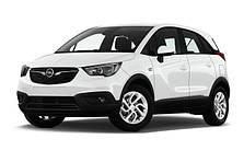 Защиты двигателя на Opel Crossland X (с 2017--)