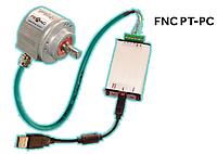 Програмований енкодер кругових переміщень FNCP 50B