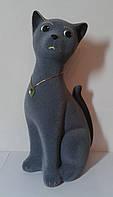 Копилка Флок:  Кот Марсик 32 см.
