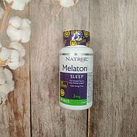 Natrol Melatonin 100 tab 3 mg USA