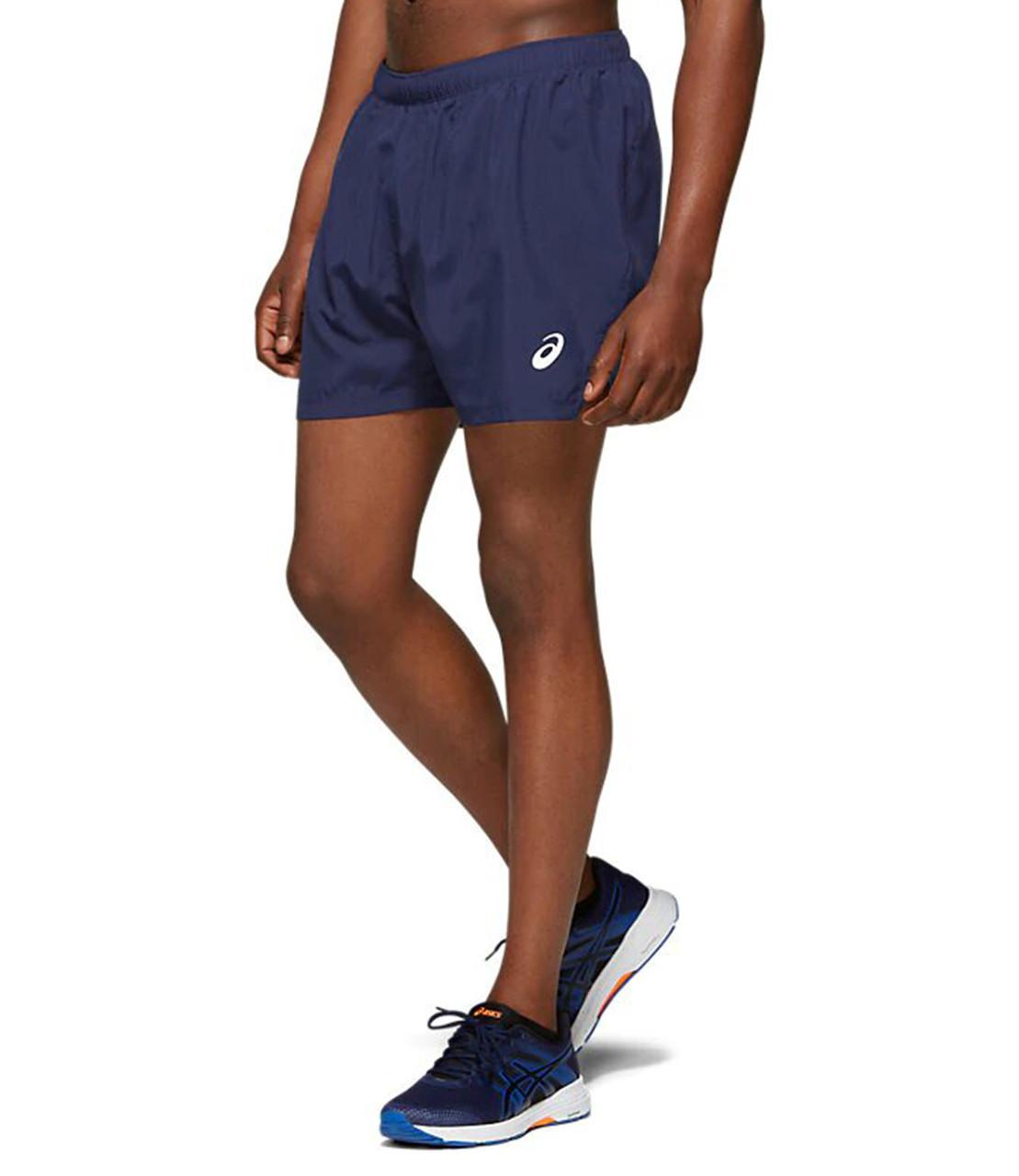 Шорты для бега Asics Silver 5in Short 2011A017 406