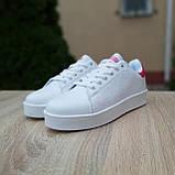 Кроссовки распродажа АКЦИЯ последние размеры Adidas Stan Smith 550 грн 38(24см), 39(25см), 40(25, , люкс копия, фото 2