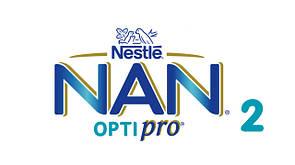 Детские смеси до года NAN 2 (НАН 2 с 6 до 12 месяцев)