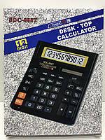 Калькулятор настольный Citizen SDC-888T