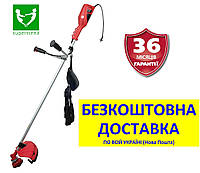 Электрокоса EZT 144vs (1,4 кВт) +БЕСПЛАТНАЯ ДОСТАВКА! с ножом 3-х зуб. (VITALS Master, Латвия), фото 1
