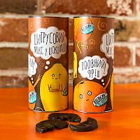 """Тубус """"Вітамінний мікс у шоколаді"""", фото 1"""