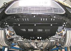 Защита двигателя Ford Focus C-Max (Форд Фокус Ц-Макс)