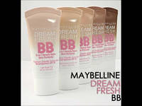 Тональный крем Maybelline BB Cream Dream Fresh