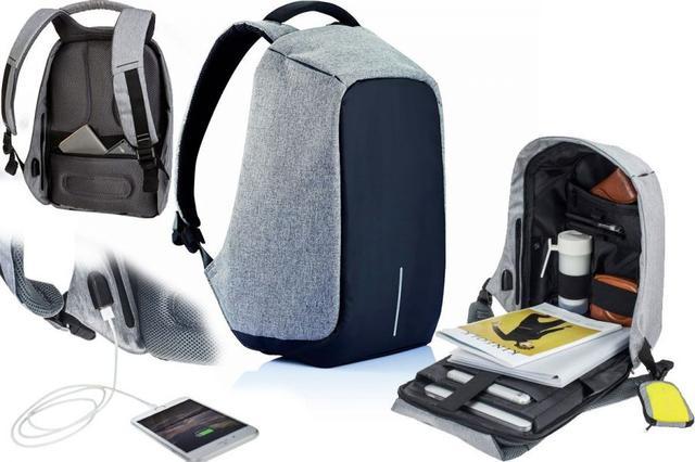 Сумки та рюкзаки для ноутбуків