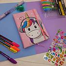 Детский блокнот формата А6, фото 3