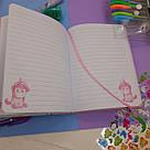 Детский блокнот формата А6, фото 4