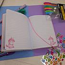 Детский блокнот формата А6, фото 5
