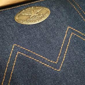 Оригінальні джинси чоловічі Монтана 10040
