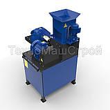 Оборудование для производства корма для домашних животных ЕШК-50, фото 2