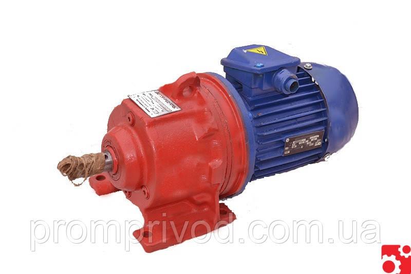 Мотор редуктор 3МП-31,5 1 ступень 280 об/мин