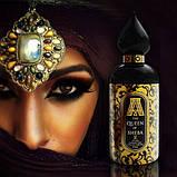 Attar Collection The Queen of Sheba парфюмированная вода 100 ml. (Аттар Колекшн Зе Квин оф Шеба), фото 3