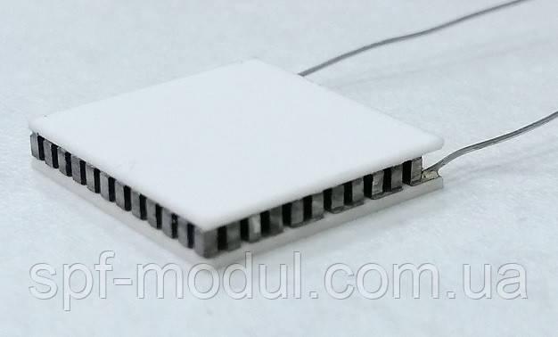MT0,45-1,15-71T1 (13,2х13,2) Термоэлектрический охлаждающий модуль Пельтье, фото 2