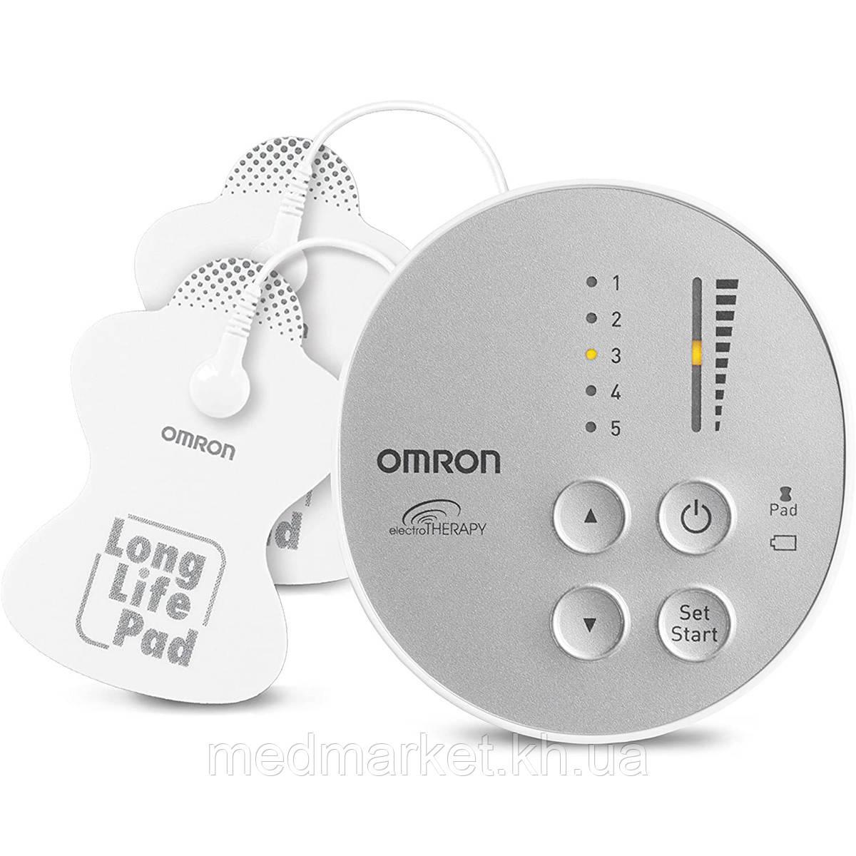 Электронейромиостимулятор Omron Pocket Tens HV-F013-E