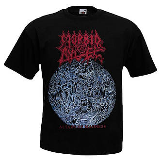 Футболка MORBID ANGEL Altars of Madness, фото 2