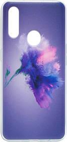 Силікон OPPO A31 NAT Pickcase