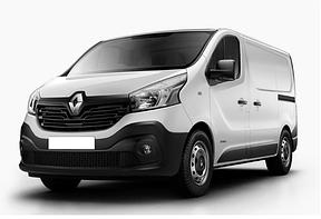 Фонари задние для Renault Trafic 2014-19